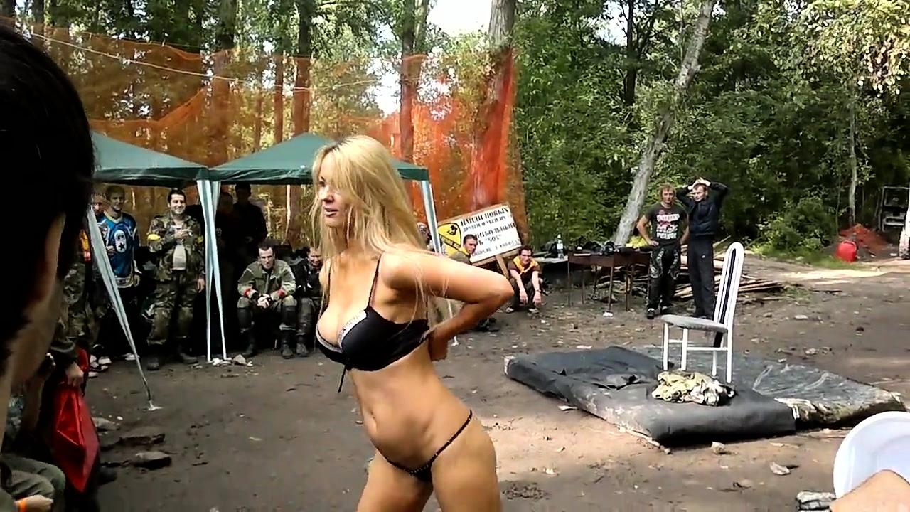 Stripper Public