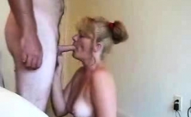 If You Don't Know What Good Bj Is, This Couple Will Show You