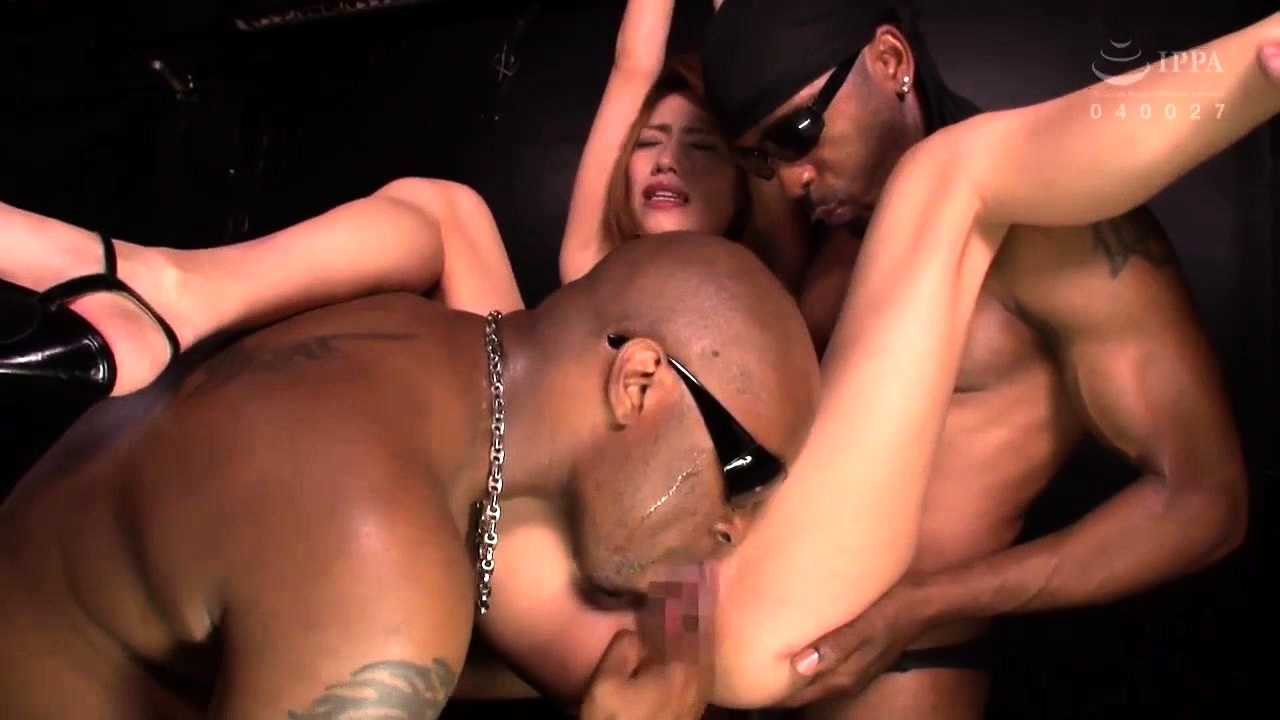 Asian Girls Licking Asshole