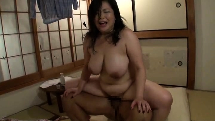 Japanese Chubby Big Tits
