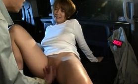 Charming Japanese Girls Enjoy Hardcore Sex In Public Places